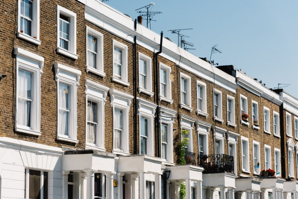 Property To Let HMOs